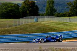 Andres Gutierrez, DEForce Racing