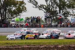 Gabriel Ponce de Leon, Ponce de Leon Competicion Ford, Jose Savino, Savino Sport Ford