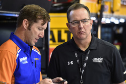 Alan Gustafson, Jeff Andrews, Hendrick Motorsports