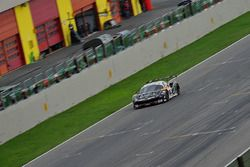 Ferrari 488-S.GT3 #46, Black Bull Racing: Gai-Venturi
