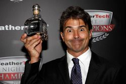 Tequila Patron North American Endurance Cup winner Christian Fittipaldi