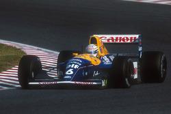 Риккардо Патрезе, Williams FW14B Renault