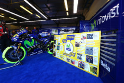 Мотоцикл Валентино Росси, Yamaha Factory Racing