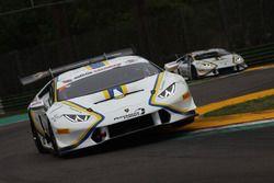 Vainio-Tujula, Vincenzo Sospiri Racing, Lamborghini Huracan-S.GTCup