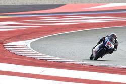 Kevin Zannoni, Althea Racing