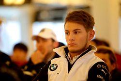 #42 BMW Team Schnitzer, BMW M6 GT3: Marco Wittmann