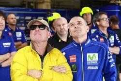 Kenny Roberts, Luca Cadalora, Yamaha Factory Racing