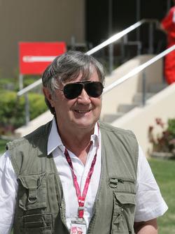 Walter Wolf, Walter Wolf Racing, Teambesitzer