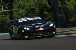 Luca Magnoni, Nova Race, Ginetta G55-GT