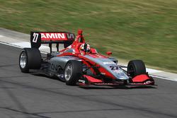 Ganador, Nico Jamin, Andretti Autosport