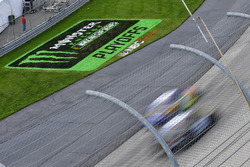 Logo: Monster Energy NASCAR Cup Series Playoffs