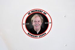 Tributo a Robert Yates