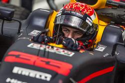 Max Verstappen, Red Bull Racing