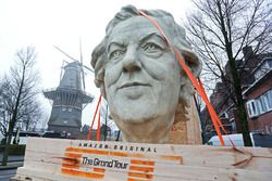 The Grand Tour in Amsterdam