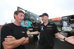 #502 Team De Rooy Iveco: Федерико Вильягра