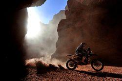 #6 Yamaha Official Rally Team: Adrien van Beveren