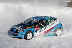 Emmanuel Moinel, DA Racing Renault Clio