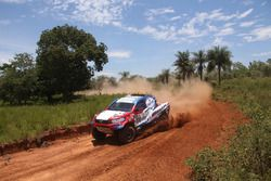 #310 Van Loon Racing, Toyota: Erik Van Loon, Wouter Rosegaar