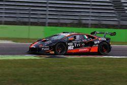Lamborghini Huracan-S.GTCup #102, Antonelli Motorsport: Takashi-Basz