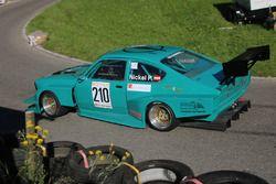 Patrik Nickel, Opel Kadett C, Laendleracing, Berg-Pokal