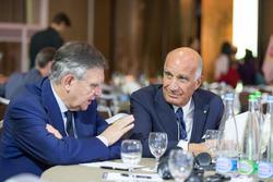 Спортивная конференция FIA