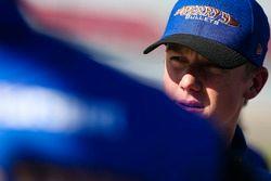 John Hunter Nemechek, SWM-NEMCO Motorsports Chevrolet