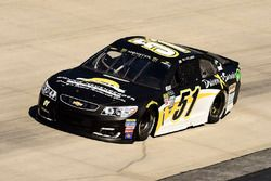 BJ McLeod, Rick Ware Racing, Donnie Neuenberger Foundation Chevrolet SS
