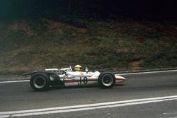 Jo Schlesser, Honda RA301