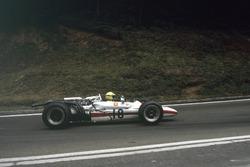 Жо Шлессер, Honda RA301