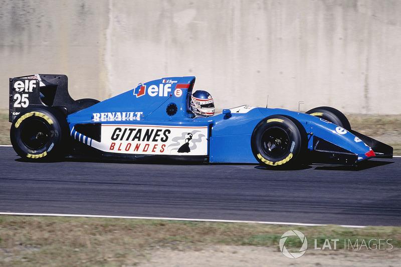 Franck Lagorce (1994)