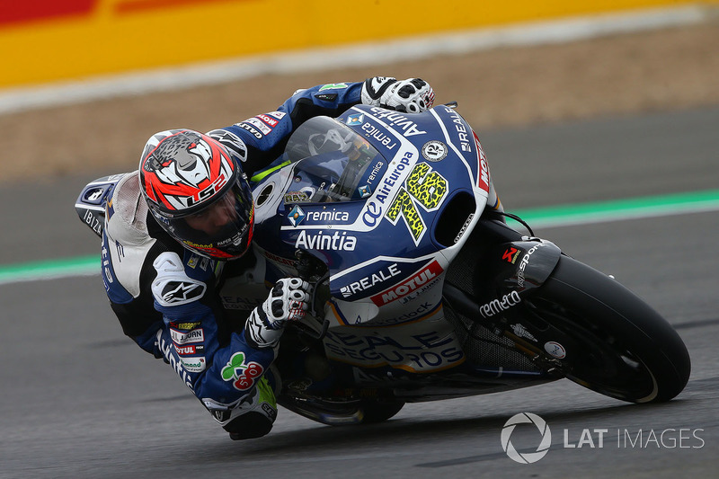 15. Loris Baz, Avintia Racing