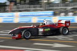 Sting Ray Robb, World Speed Motorsports