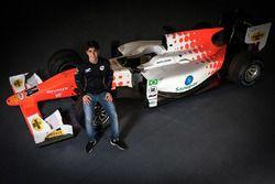 Sergio Sette Câmara, MP Motorsport