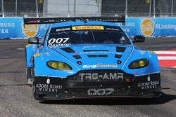 #007 TRG Aston Martin Vantage GT3: James Davison