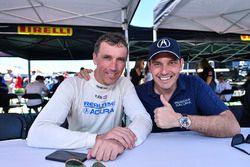 Peter Kox, RealTime Racing, Ryan Eversley, RealTime Racing