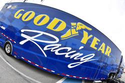 Camion Goodyear Racing
