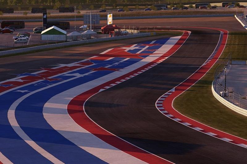 Austin - Circuito das Américas