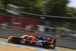 #45 Algarve Pro Racing Ligier JS P217 Gibson: Mark Patterson, Matthew McMurry, Vincent Capillaire