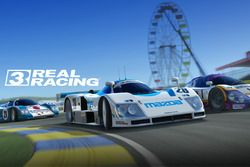 Real Racing 3 Le Mans