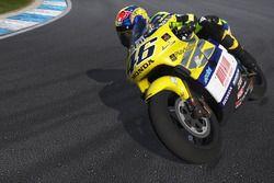 Valentino Rossi, Honda NSR500 2000