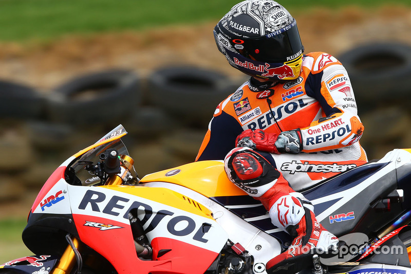 Marc Marquez - P2 - 0,294