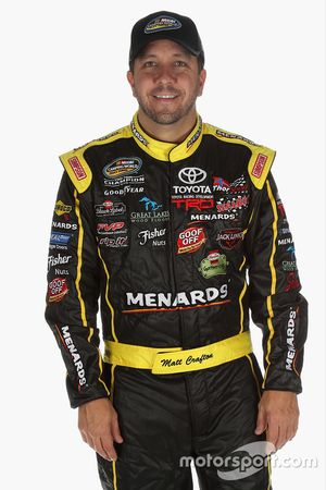 Matt Crafton, ThorSport Racing