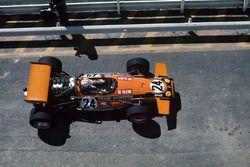 Питер де Клерк, Brabham BT26 Ford