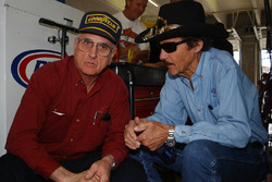Dave Marcis, Richard Petty