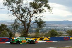 #90 MARC Cars Australia, BMW M6 GT3: Chaz Mostert, Max Twigg, Morgan Haber
