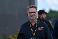 Greg Gill
