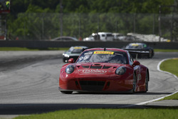 #99 Gainsco/Bob Stallings Racing Porsche 911 GT3 R: Jon Fogarty