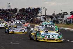 Omar Martinez, Martinez Competicion Ford, Emanuel Moriatis, Martinez Competicion Ford