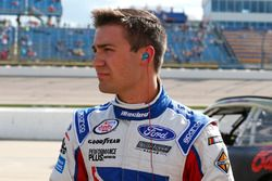 Ty Majeski, Roush Fenway Racing Ford