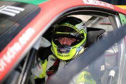 Niccolò Mercatali, Dinamic Motorsport